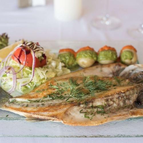 Restaurantes en Playa Blanca, Lanzarote