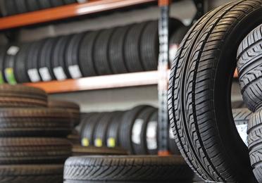 Cambios y venta de neumáticos