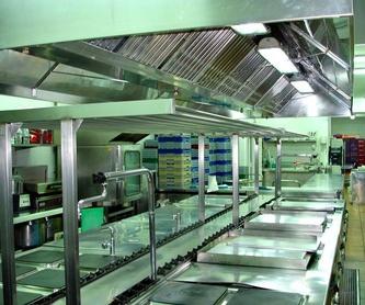 Limpieza de garajes: Servicios de Limpiezas Kodi