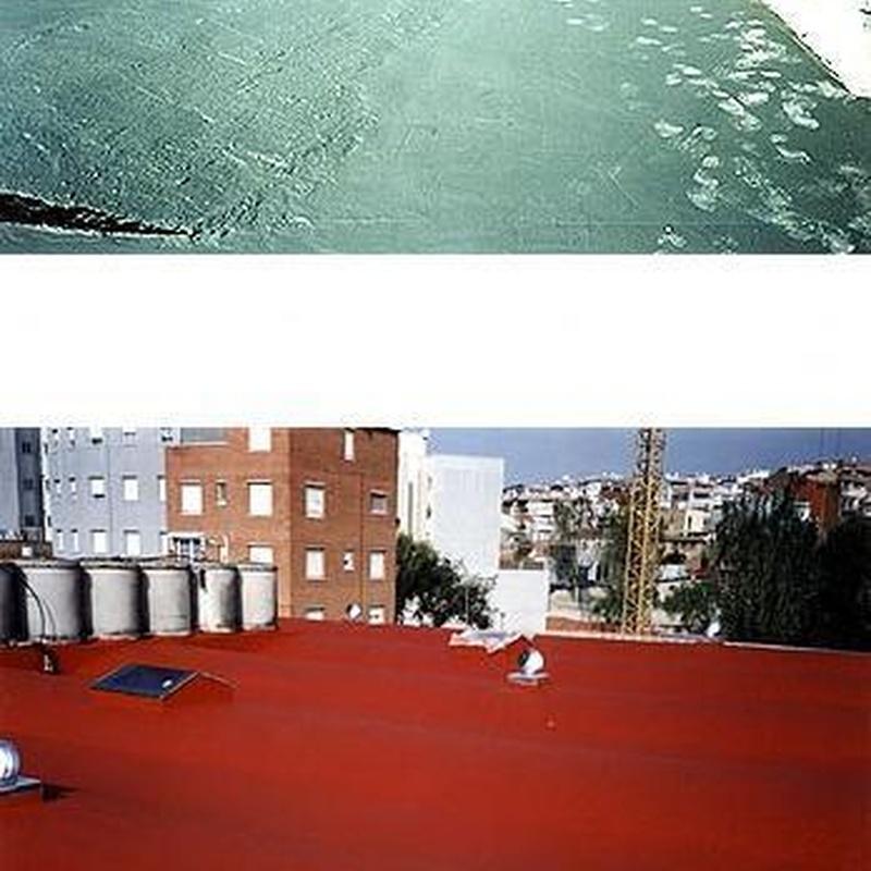 Impermeabilización de fachadas Asturias