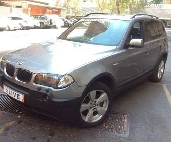 BMW 320D E90 169000Kms: Nuestros Coches de TuCoche70