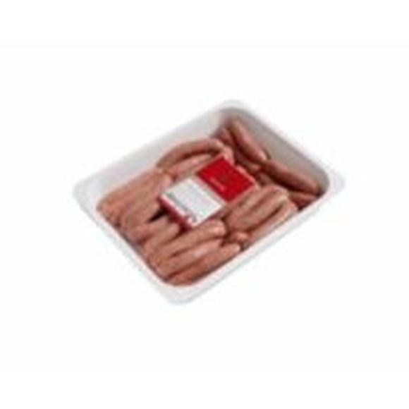 Salchicha de pollo: Productos de Lucas Gourmet