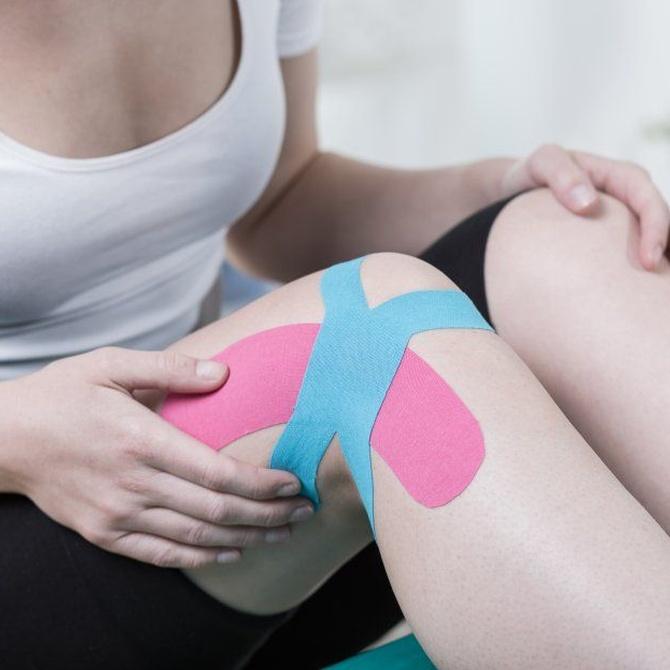 Tratamiento para la recuperación de lesiones musculares