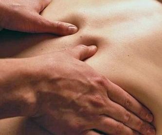 Ayurveda - Massatge Kapha: Tractaments de Imma's Salut i Benestar