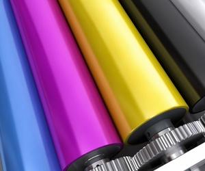 Impresión de documentos a alta resolución