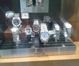 Relojes marca Jaguar