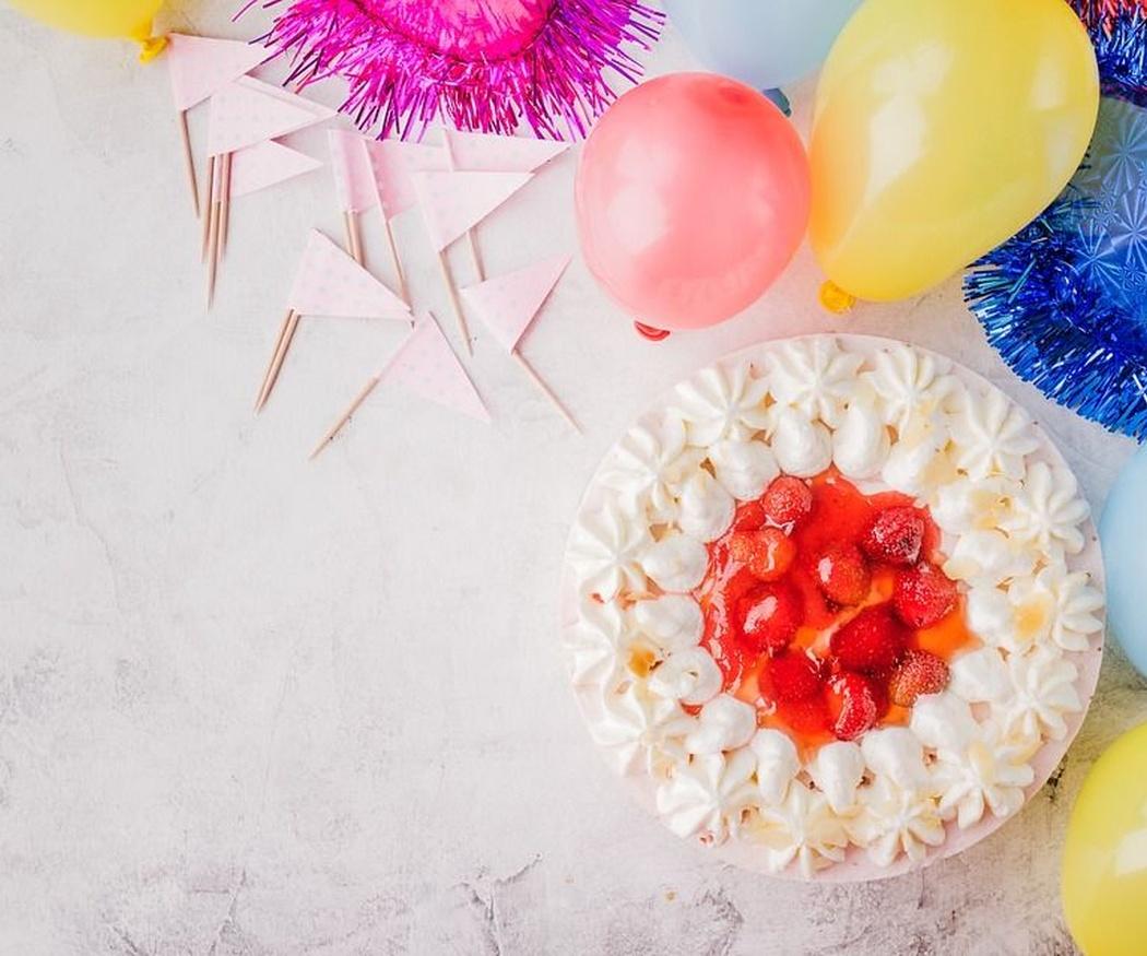 Cinco ventajas de contratar un catering en una fiesta de cumpleaños