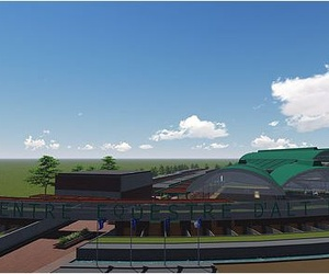 Proyectos para Centros deportivos de Alto Rendimiento Ecuestre en Girona