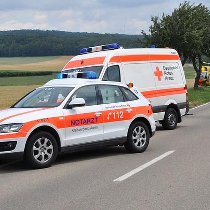 Las curiosidades de las ambulancias
