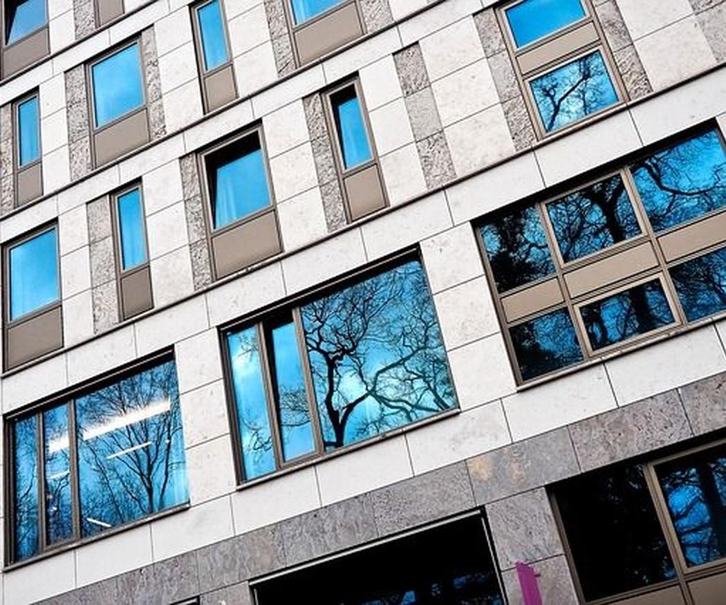 Hormigón impreso para impermeabilizar fachadas