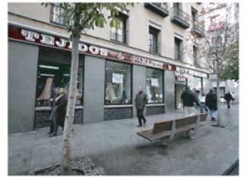 Fotos de Tejidos en Madrid | Tejidos Paredes