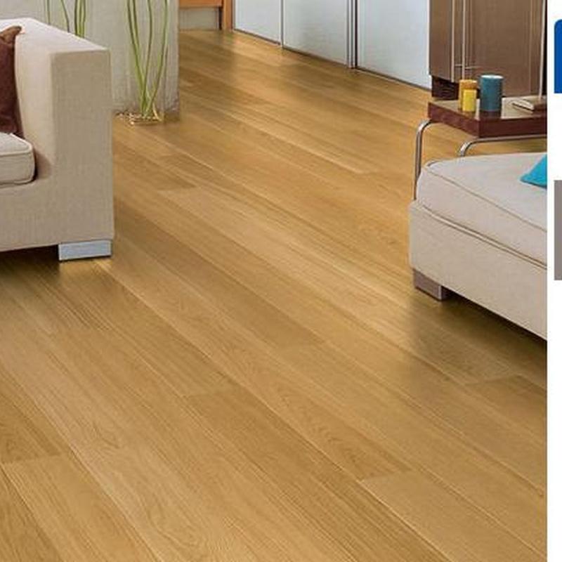 Quick Step parquet madera Castello: Productos y Servicios  de Parquets Cruzgal