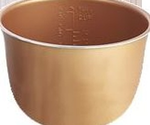 cubeta ceramica 6 litros