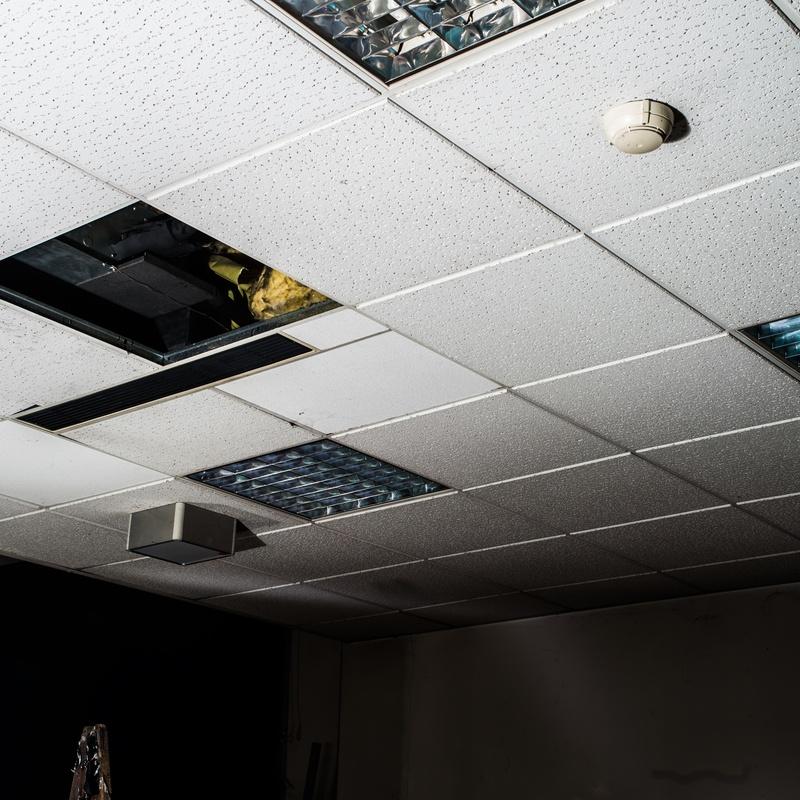 Falsos techos pladur: Servicios de Decoraciones Egara