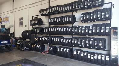 Neumáticos para todos