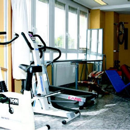 Masaje descontracturante en Guipúzcoa | Centro de Rehabilitación Beraun