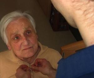 seguimiento a personas mayores Binéfar
