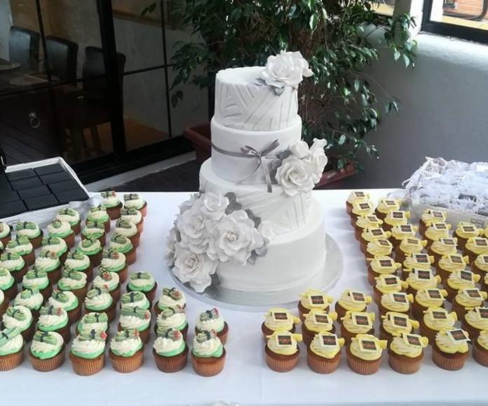Eventos y mesas dulces: Productos de Sweet Teeny
