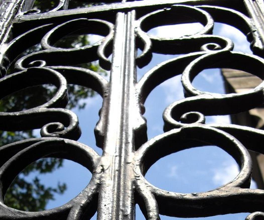 Apuesta por cerramientos metálicos para la seguridad de tu hogar