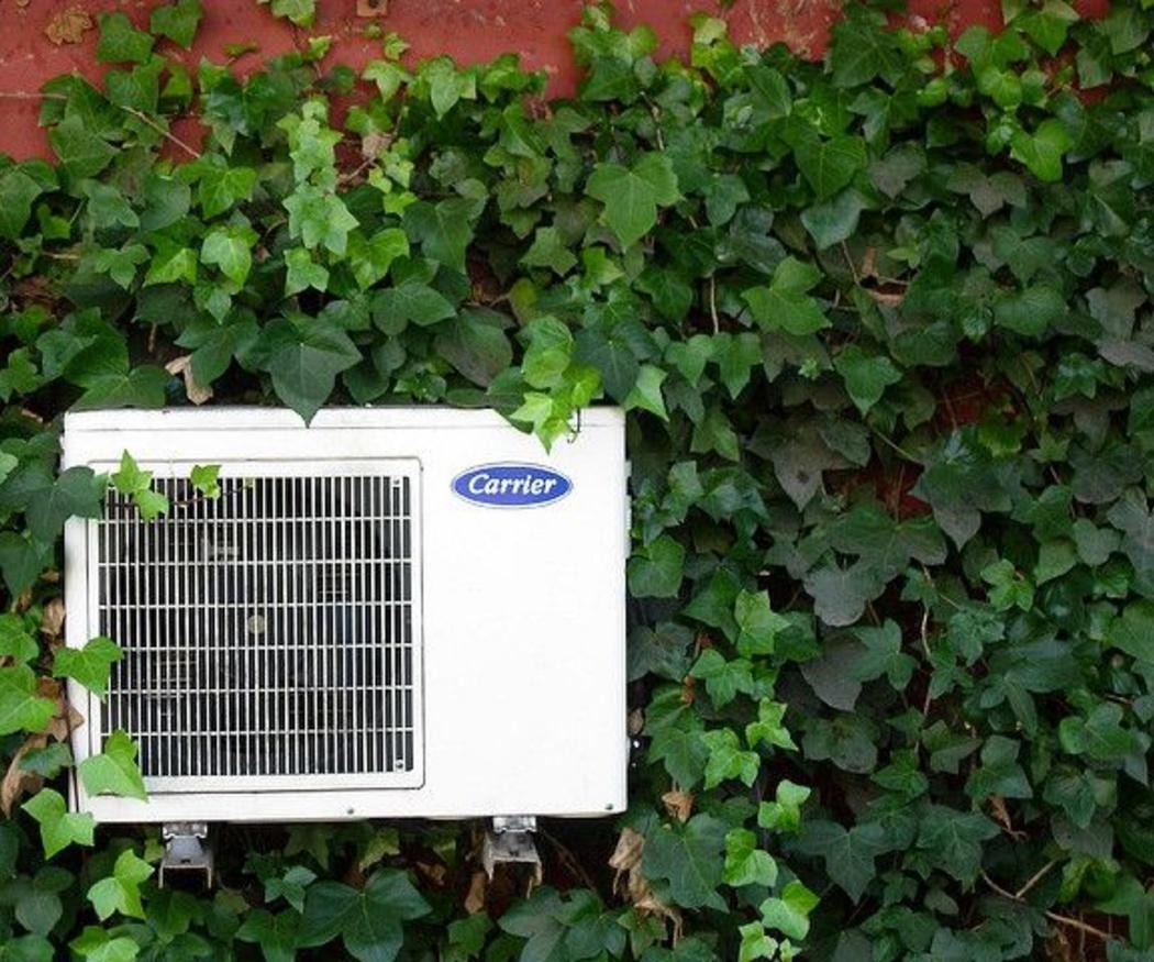 Aire acondicionado y recomendaciones de salud