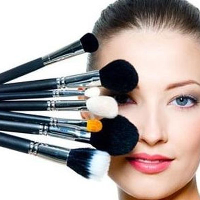 cursos de auto-maquillaje en valdemoro