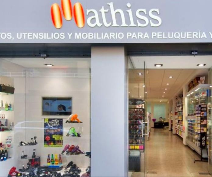 Mathiss Ibiza