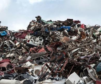 Gestor autorizado de residuos no peligrosos en Navarra