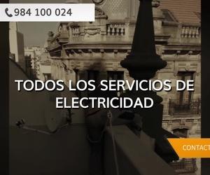Ahorro energético en Asturias