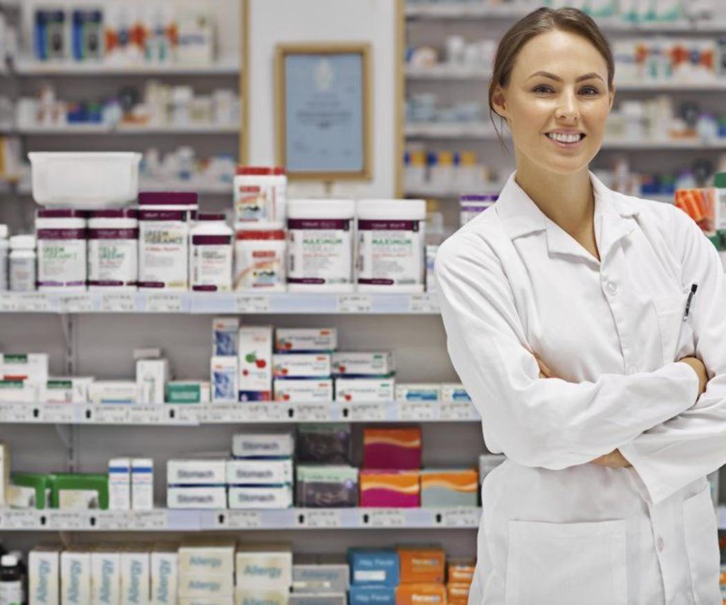 ¿Hay diferencias entre parafarmacias y farmacias?