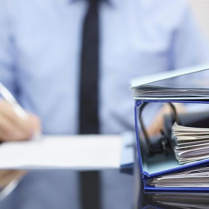 La función de las facturas rectificativas