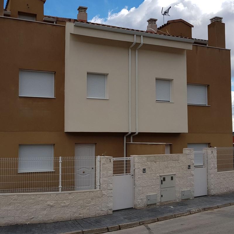 Promociones: Servicios de Construcciones José Escamilla Tomico, S.L.