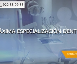 Implante dental en Tenerife | Clínica Dental Tucán