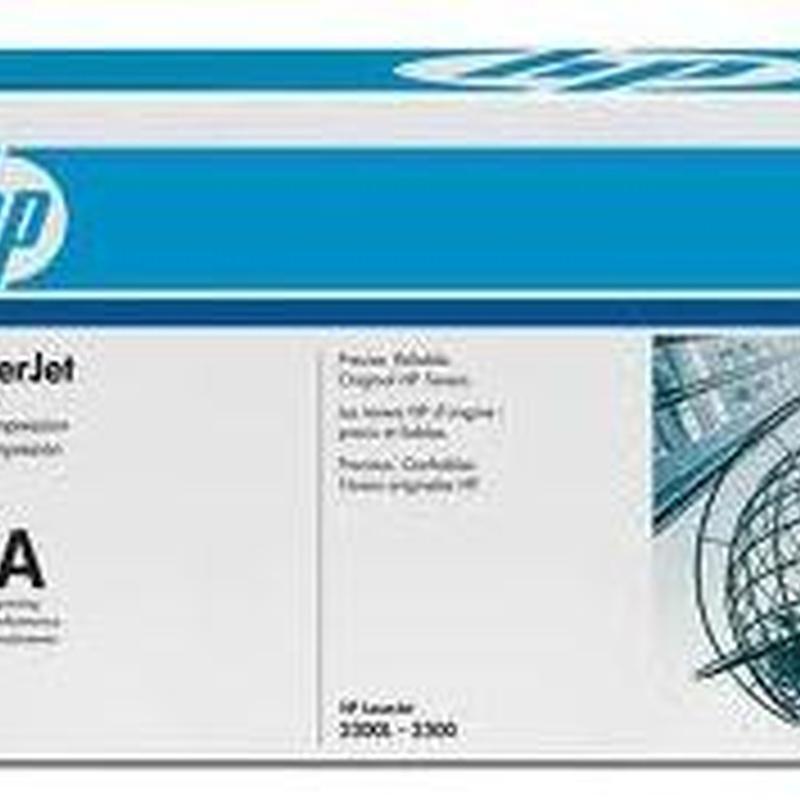 HP LaserJet 2300 Printer series