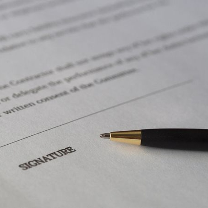 ¿Qué es el Convenio Regulador?
