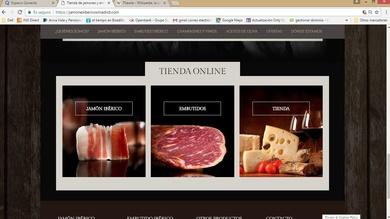 Nuestro link de venta online lopezpascual.com certificado como sitio seguro por Thawte
