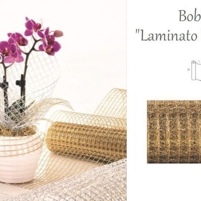 """BOBINA MODELO """"Laminato Unoxuno"""" 530MM x 9MT REF: 0251-101 PRECIO: 10,20€"""