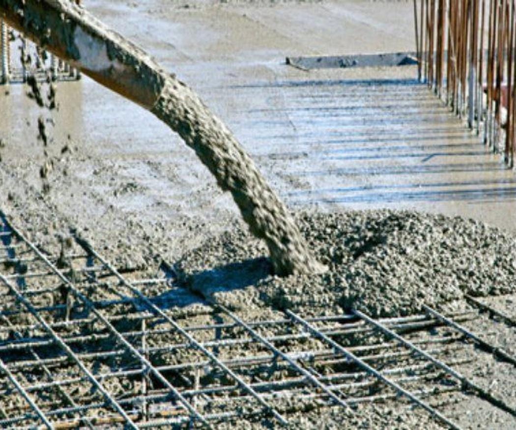El mallazo en la construcción