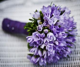 Ramos de flores: Catálogo de Iberflor Decoración y Diseño Floral