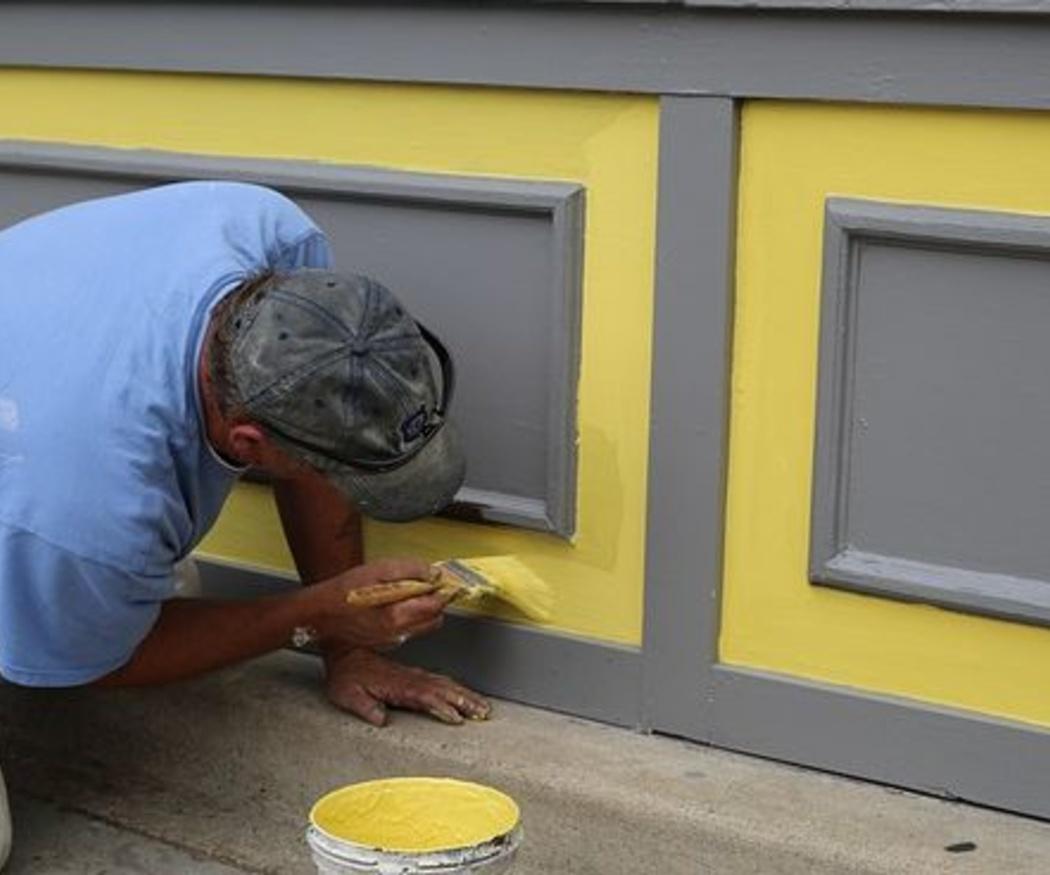 Consejos para pintar las paredes de tu hogar
