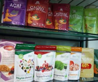 Inciensos: Productos de Tawara