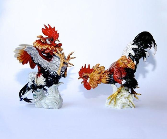 Algora: Porcelana y mantelerías de Angel's Souvenirs