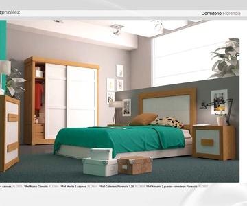 Muebles con encanto