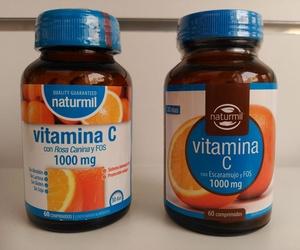 Gran variedad de vitaminas en Sa Pobla
