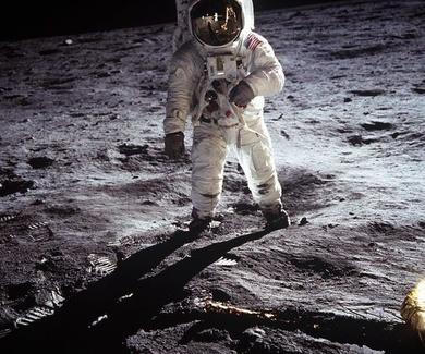El día de la luna