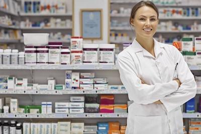 Toma de tensión: Farmacia Pontones