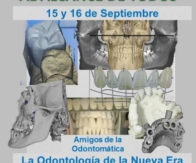 Córdoba Digital Days. La odontología digital al alcance de todos