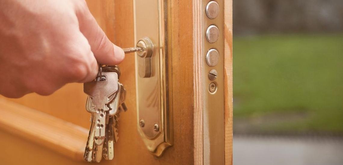 Instalación de puertas acorazadas en Asturias