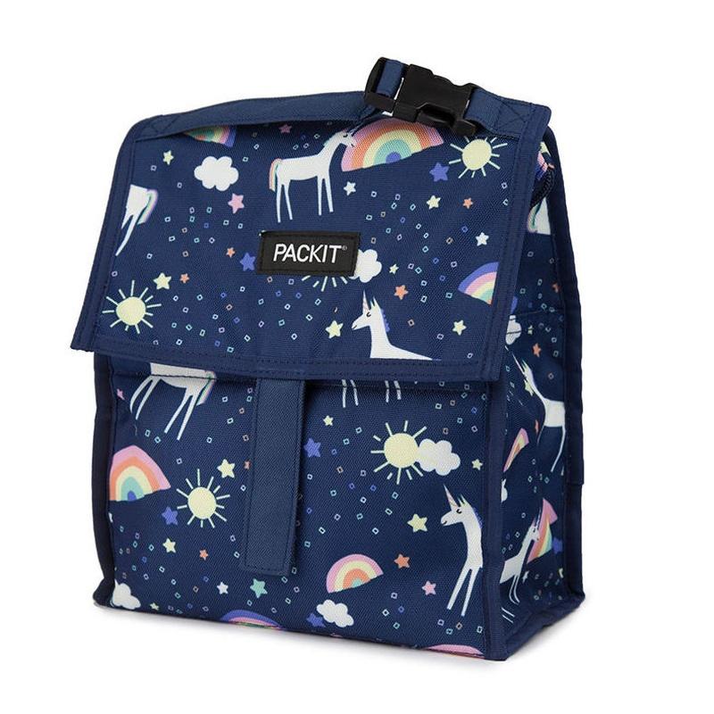 Bolso Nevera Unicorn de PackIt : Productos de Mister Baby