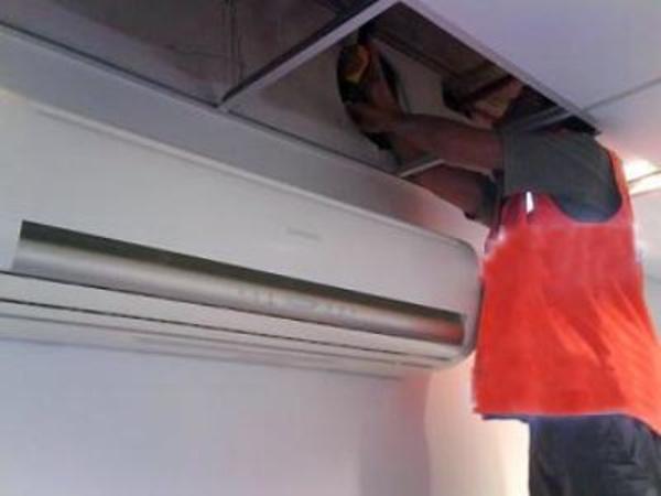 Mantenimientos: Servicios de Climajosa