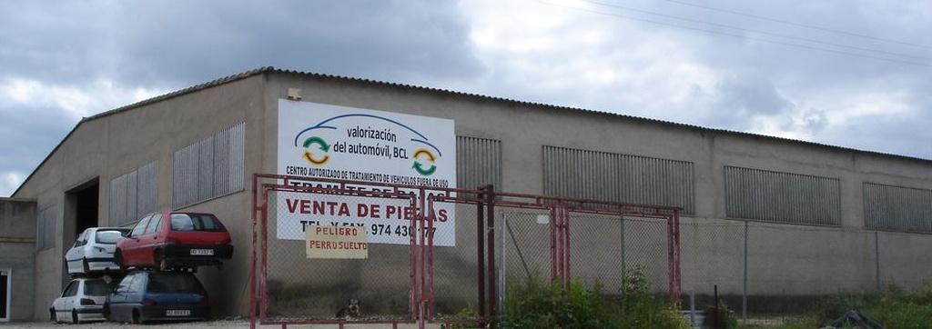 Cajas de cambios Huesca